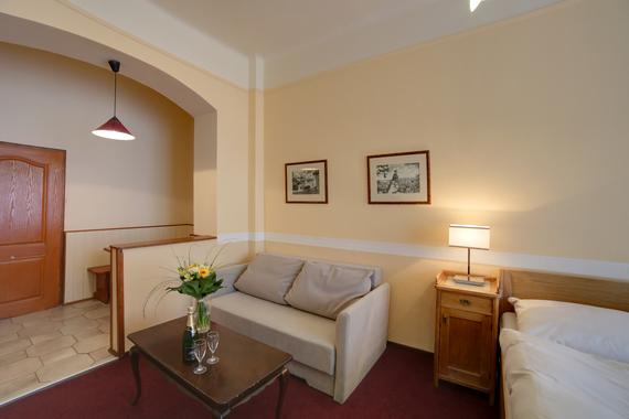 Hotel KAVALERIE foto 9