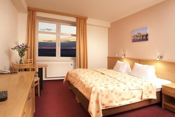 Extol Inn Hotel foto 3