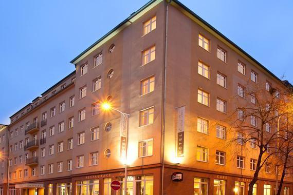 Extol Inn Hotel foto 1