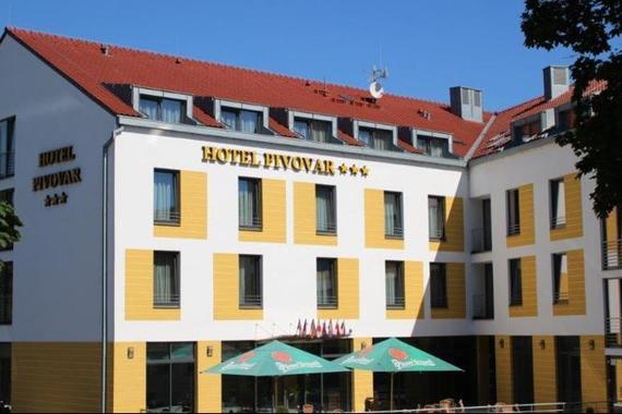 Hotel Pivovar foto 3