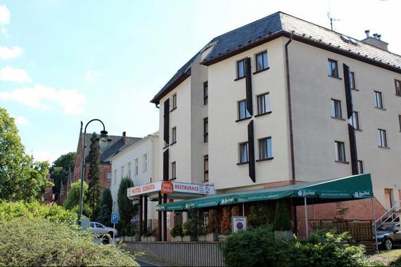 Hotel Sonáta foto 1
