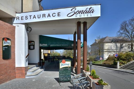 Hotel Sonáta foto 2