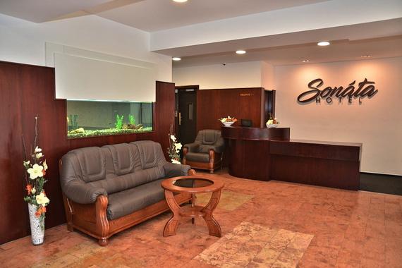 Hotel Sonáta foto 3