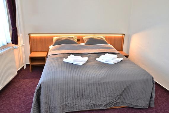 Hotel Sonáta foto 5