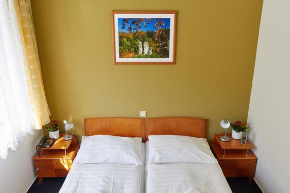 Hotel Skalní mlýn foto 4
