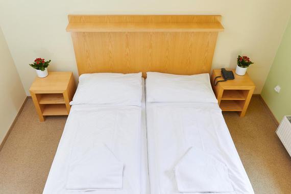 Hotel Skalní mlýn foto 6