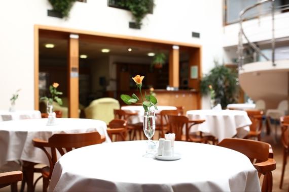 Hotel Atrium foto 3