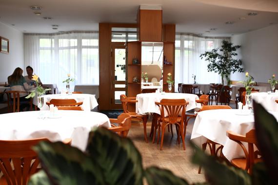 Hotel Atrium foto 4
