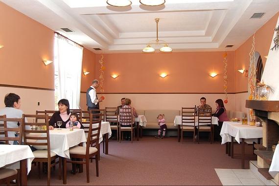 Hotel Apollon foto 4