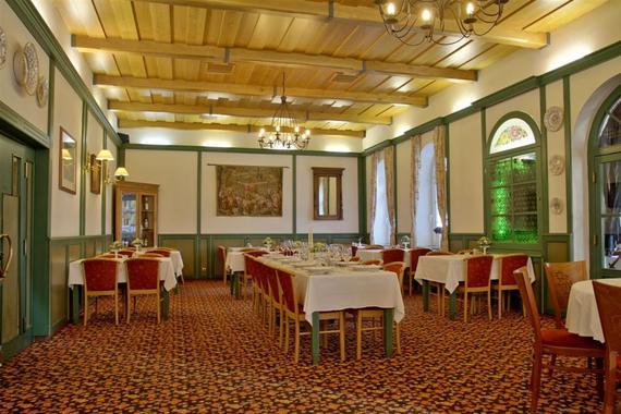 Hotel Galant Lednice foto 7