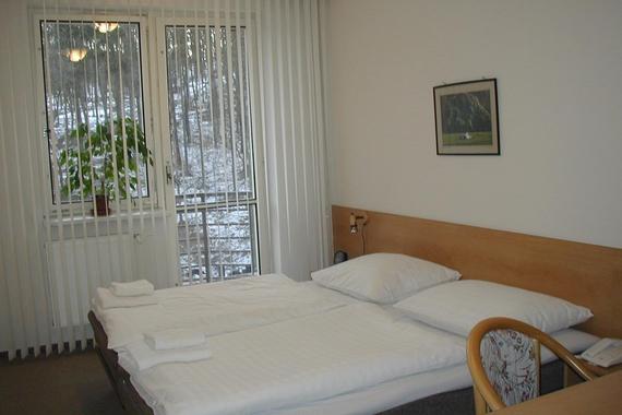 Hotel GLOBAL foto 2