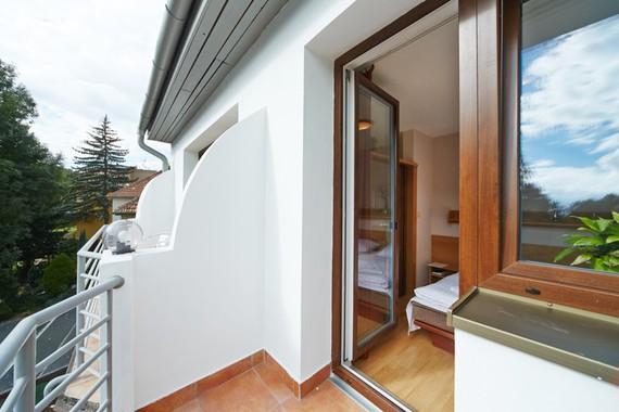 Hotel GLOBAL foto 4