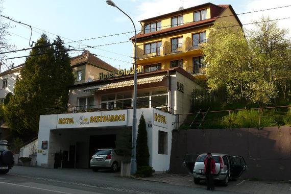 Hotel GLOBAL foto 1