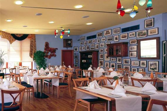 Hotel Troja foto 3