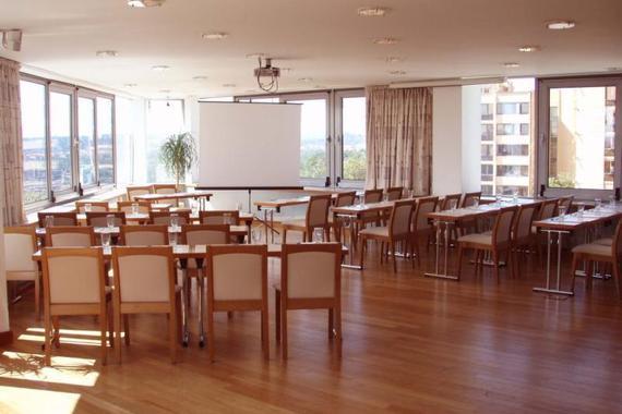 Hotel Troja foto 6