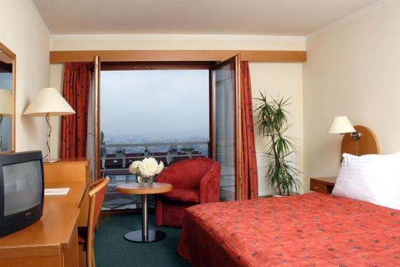 Hotel Troja foto 8