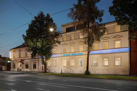 Hotel Nikolas*** foto 1