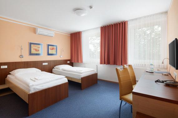 Hotel Nikolas*** foto 2