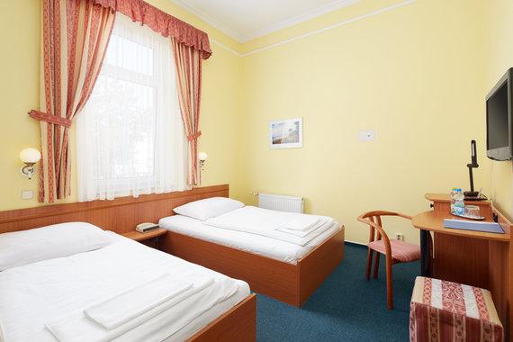 Hotel Nikolas*** foto 4