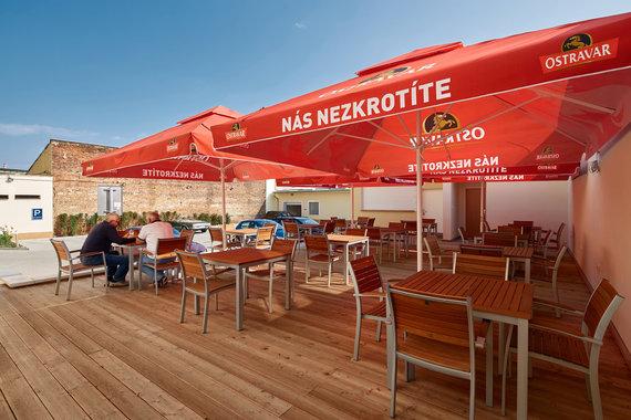 Hotel Nikolas*** foto 8
