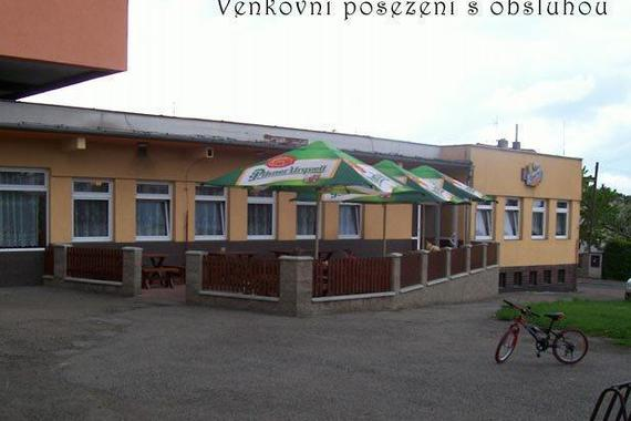 Hotel Vorlina foto 4