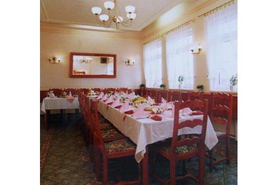 Hotel Vorlina foto 8