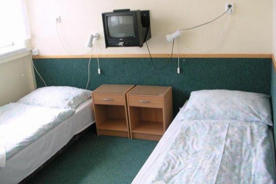 Hotel Vorlina foto 10