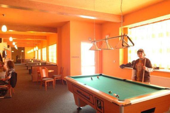 Hotel Vorlina foto 12