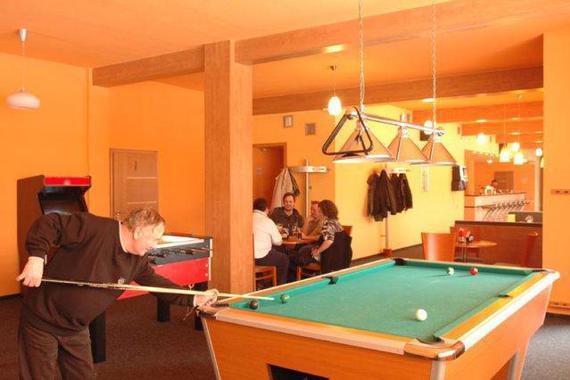 Hotel Vorlina foto 13