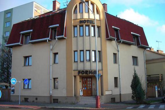 Hotel FORMAN foto 1