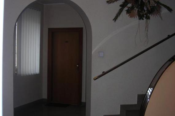 Hotel FORMAN foto 9