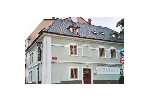 Hotel U Zvonu foto 1
