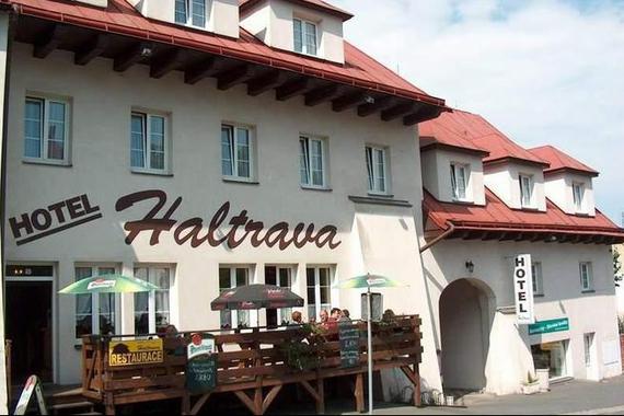 HOTEL HALTRAVA foto 1