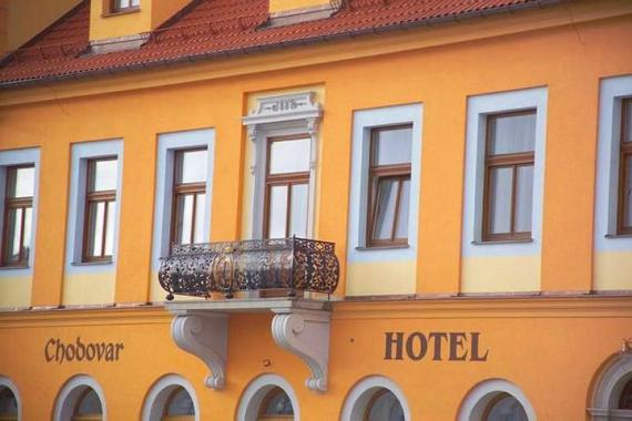 Hotel U Sládka foto 3