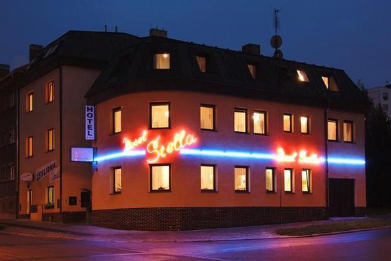 Hotel Stella foto 1