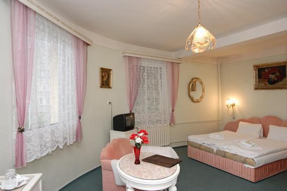 Hotel Stella foto 9