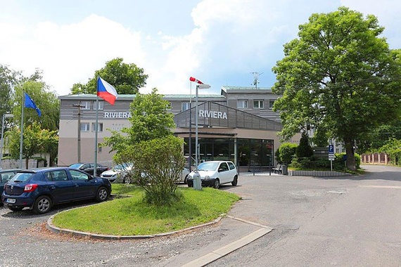 Hotel RIVIERA + BUNGALOWS foto 2