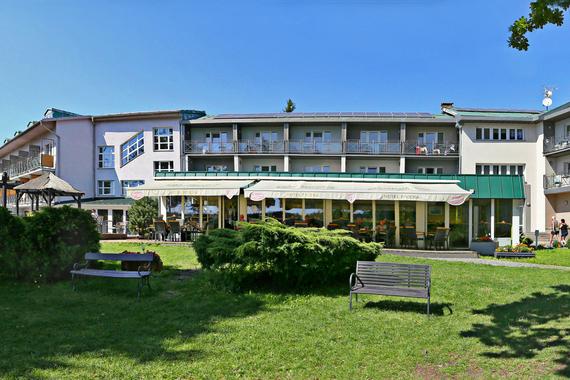Hotel RIVIERA foto 7
