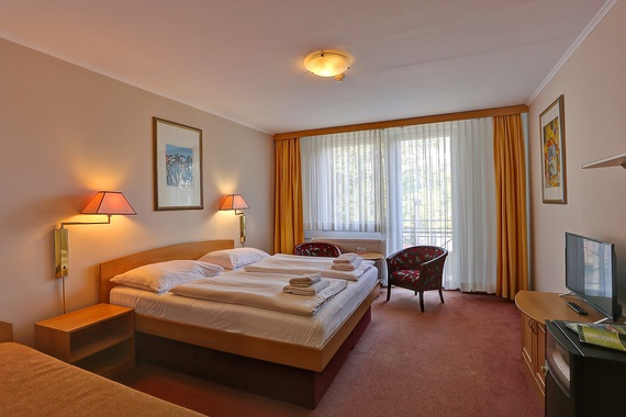 Hotel RIVIERA foto 9