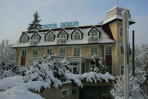Hotel Berlin foto 4