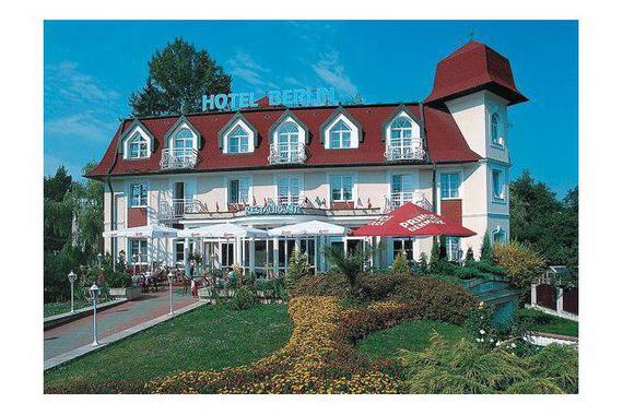 Hotel Berlin foto 1