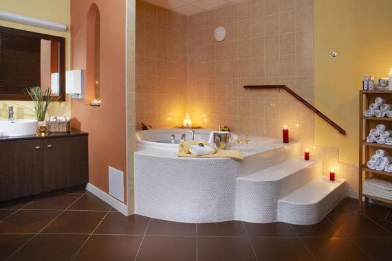 Orea Resort Sklář foto 8