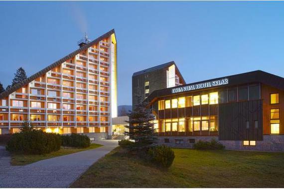 Orea Resort Sklář foto 1
