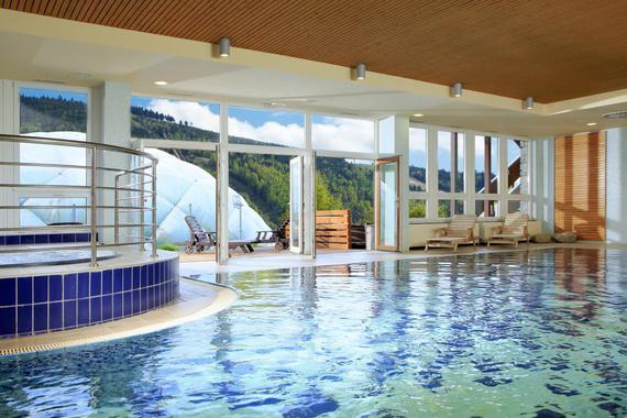 Orea Resort Sklář foto 4