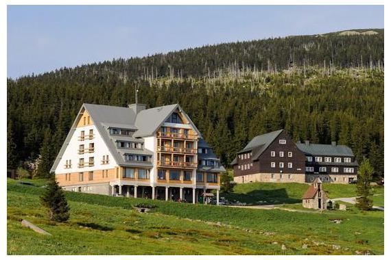 Hotel Erlebachova bouda foto 3
