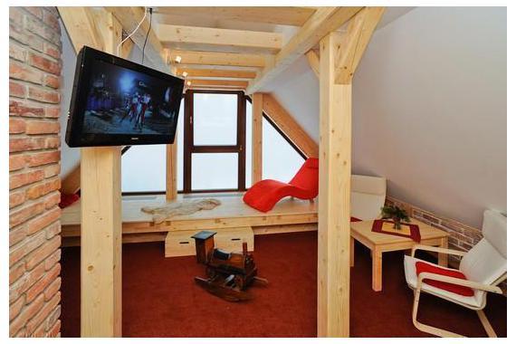 Hotel Erlebachova bouda foto 8