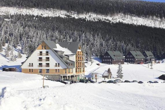 Hotel Erlebachova bouda foto 1
