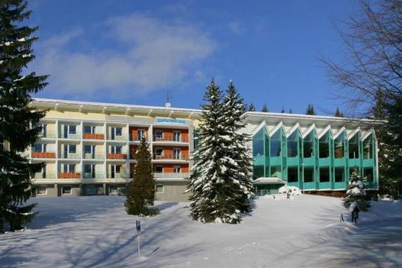 Interhotel Montana foto 1