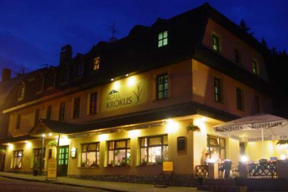 Hotel Krokus foto 5