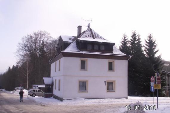 depandanc Jiřina